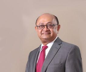 Mr.Ajay Amalean
