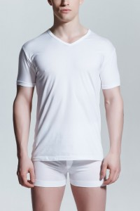 SWISS-TOUCH-COTTON-MENS-V-NECK-UNDERSHIRT-32489-WHITE-FRONT