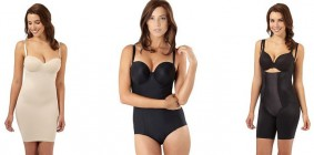 V Star Presents Spellbinding range of Shapewear
