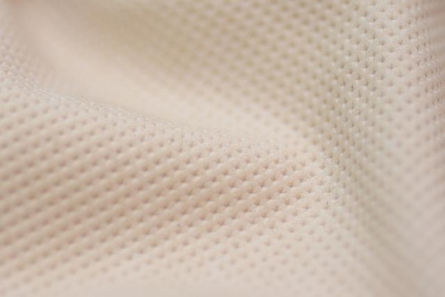 3D printed textile