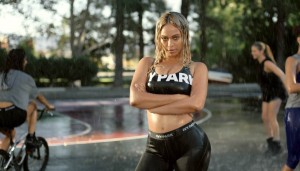 Beyonce Ivy Park _Lace n Lingerie 3