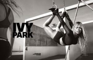 Beyonce Ivy Park _Lace n Lingerie 4