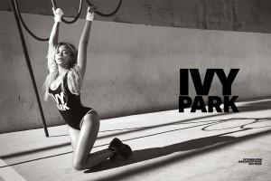 Beyonce Ivy Park _Lace n Lingerie 5