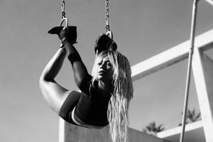 Beyonce Ivy Park _Lace n Lingerie 8