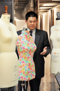 ?,ǨÀúi.Dummy?,Ǩ,Ñ¢ developed by researchers of The Hong Kong Polytechnic University (PolyU) is a sophisticated mannequin which can change its body shape and size or even elongate at the point of a fingertip on computer.  Daily Feature, Luxury, 24MAY2013
