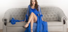 the empress gown blue_lace n lingerie