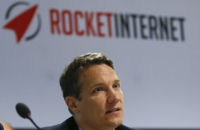 Rocket Internet Senior Global Execative