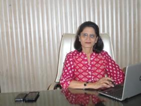 E-Commerce EntrepreneurVeena Soni