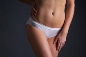Sexy White Panties by shreddies