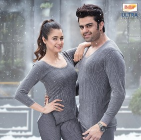 Dollar Ultra Thermals Manish Paul ads