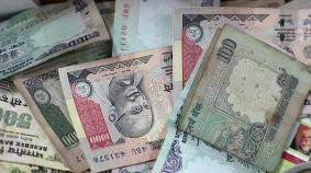Indian Rupees Note of 100,500,1000 during Demonetisation