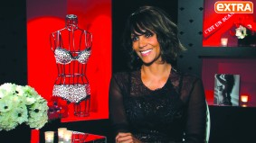 Halle Berry Launches Lingerie Line