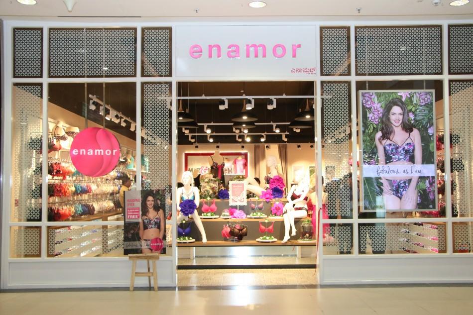 Fabulously charming store review enamor bangalore lingerie brands bangalore store enamor solutioingenieria Choice Image