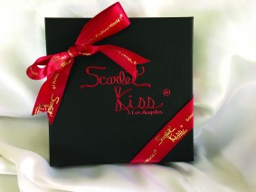 Scarlet Kiss Brand SpotLight