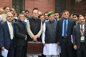 Arun Jaitley Budget 2017-2018 Union Budget
