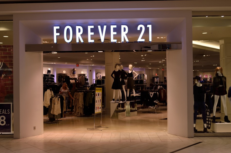 f8857f539df Forever 21 steps in Tamil Nadu to expand its reach further ...