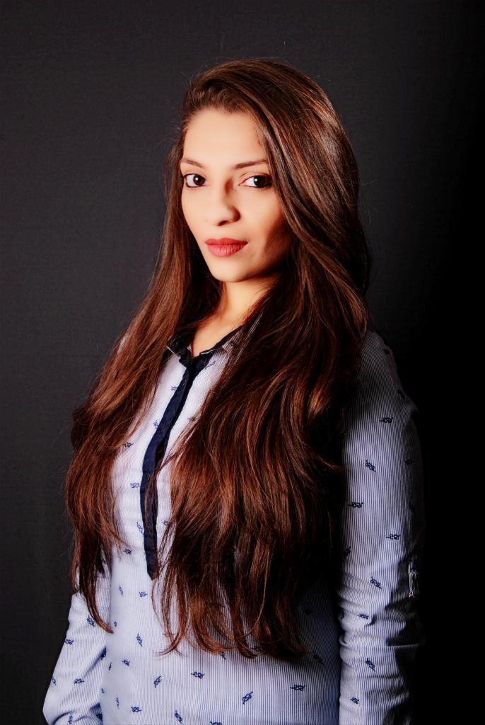 Richa Kalra- Co- Founder