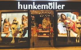 lacenlingerie_Store Review  - Hunkemoler 1