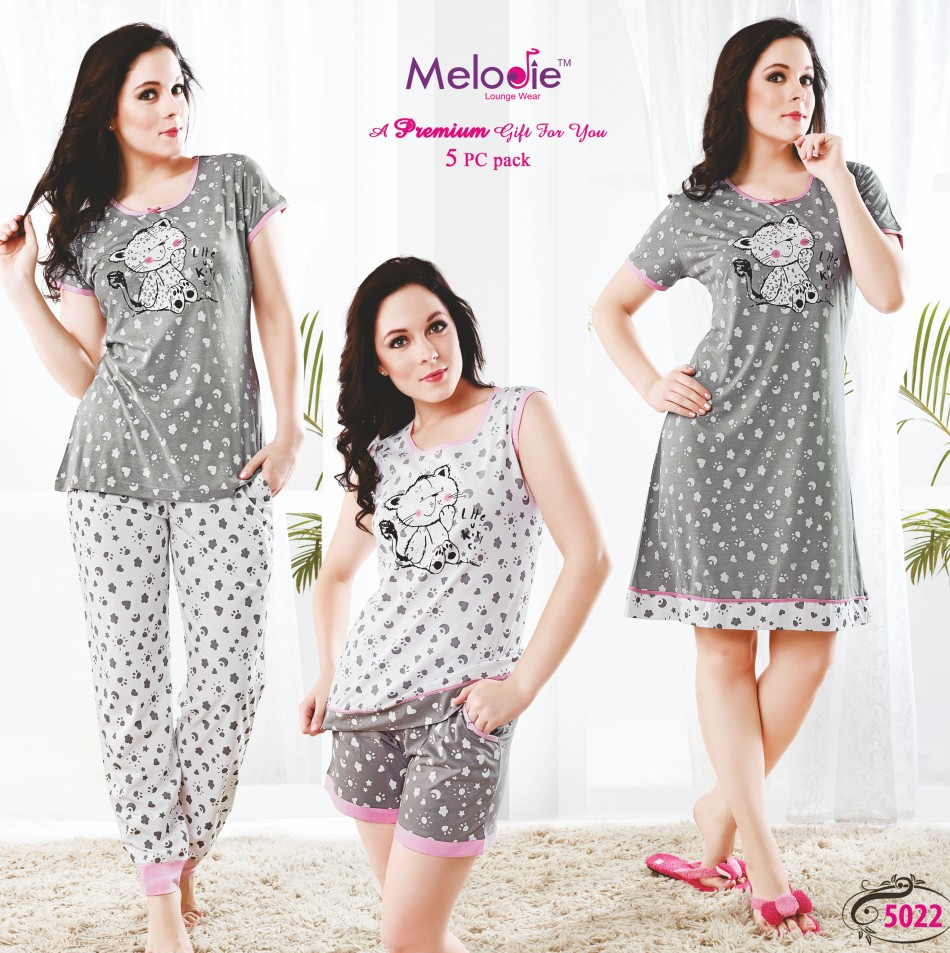 Melodie_gift_for_you_Sleepwear_Nightwear