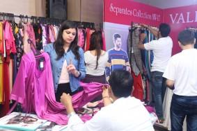 Valentine Store Event in Goa Autumn/winter Collection