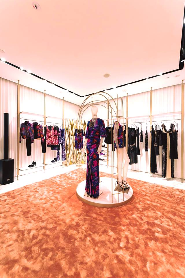 La Perla Opens Boutique in Singapore | Lingerie Brands India