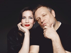 liv tyler global campaign triumph essence