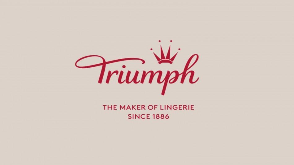 Triumph lingerie autumn/ winter 17 collection