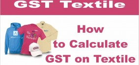 GST_Textile_calculate_Gst_textile_industry