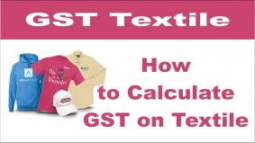 GST_Textile_calculate_Gst_textile_industry
