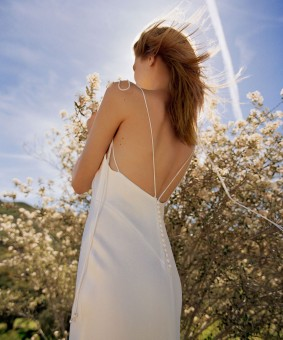 An affordable bridal lingerie white bridal lingerie by topshop