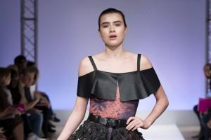 fashion show london 2017
