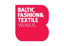 Baltic Fashion & Textile Vilnius