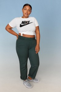 Nike Debut in first plus size sportswear