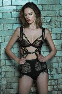 Agent Provocateur new teaser of Aw/17 Lingerie Collection