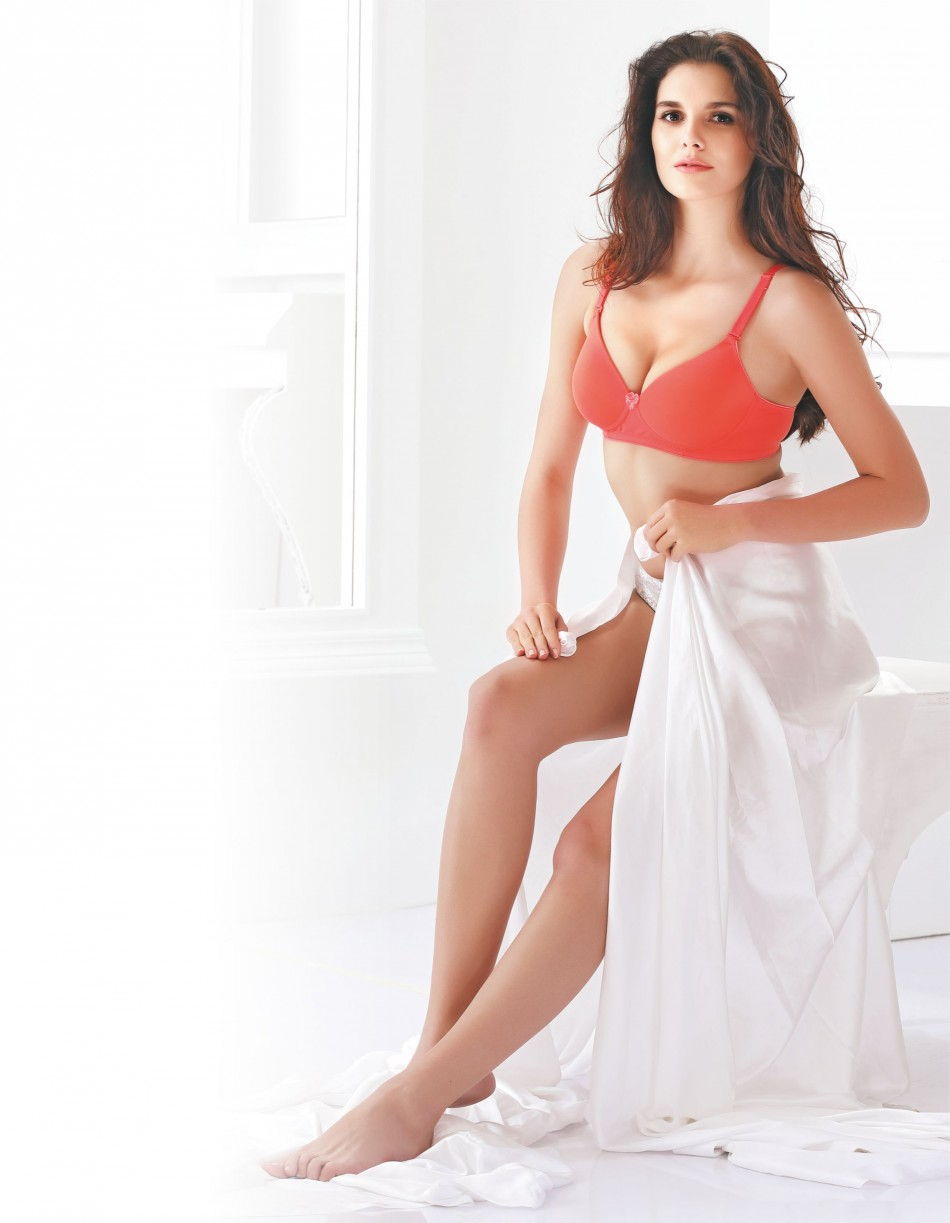 Floret new Lingerie Launch