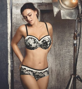 primadonna new flower shadow lingerie