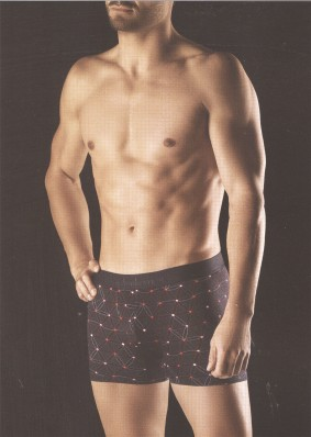 Cheeky prints by Aubade men -2