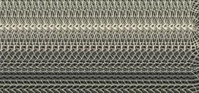 slluna shows roica fibre creations at interfiliere new york