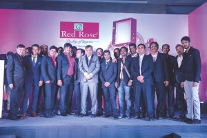 Red Rose Event - 2
