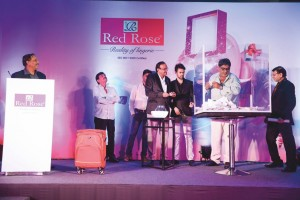 Red Rose Event - 9