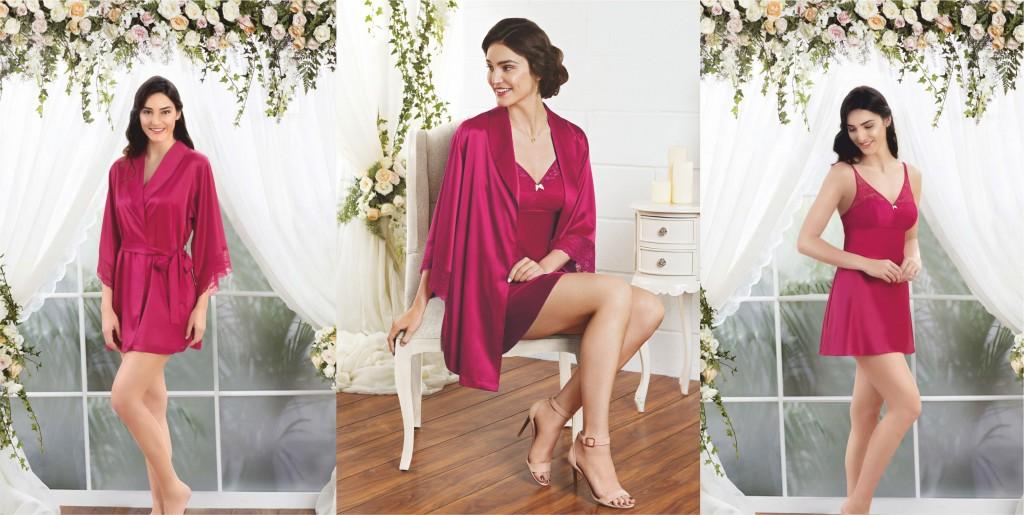 Amante Bridal Collection 2017 -3
