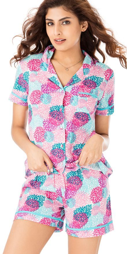 d121daac14 Bubbleliscious Nightwear By Pretty Secrets-1