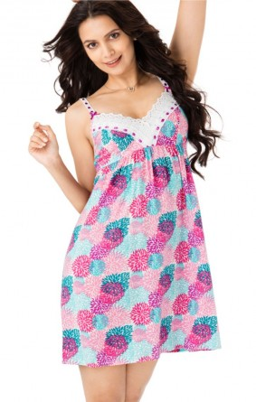 Bubbleliscious Nightwear By Pretty Secrets-2