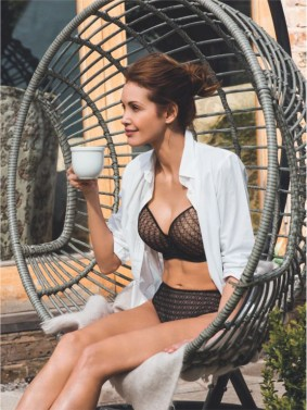 fantasie ss18 collection 'morning to nightwear collection'