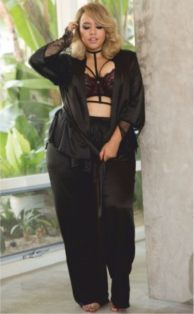 gabi gregg launched a curvy new lingerie line