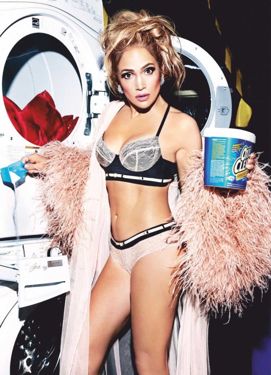 jennifer lopez & mariah carey lingerie collection