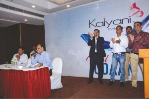 Kalyani -8