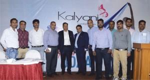 Kalyani -9