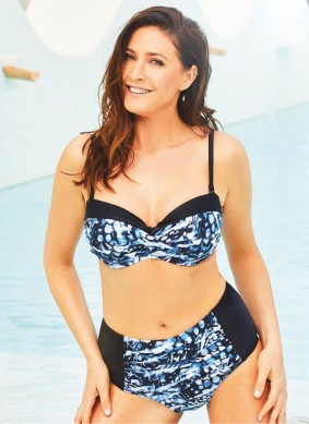 lisa snowdon believes society is ageless & womens are defined by passions