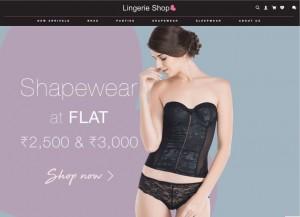 Now Online - Lingerie Shop-9